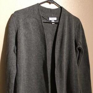Charter Club   Cardigan   Open Front   Petite S